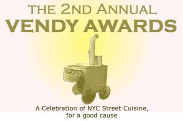 2006 Vendy Awards