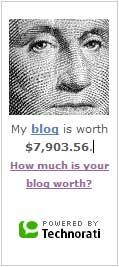 blog worth image
